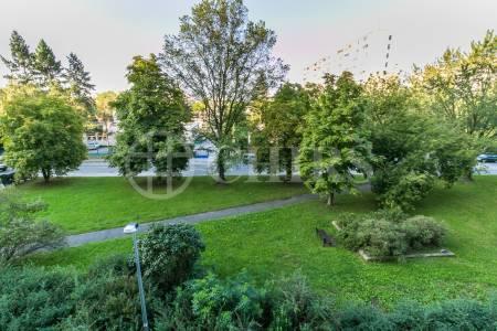 Prodej bytu 1+1, DV, 41m2, ul. Novodvorská 416/141, Praha 4 - Lhotka