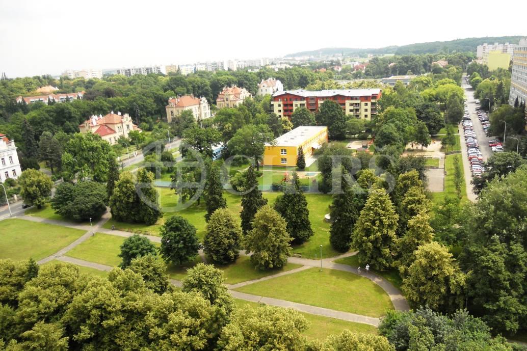 Prodej bytu 1+kk, OV, 47m2, ul. Hlivická 420/16, Praha 8 - Bohnice