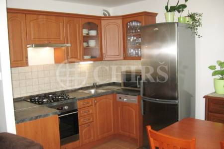 Prodej bytu 3+kk, DV, 56m2, ul. Varnsdorfská 351/22, Praha 9 - Střížkov