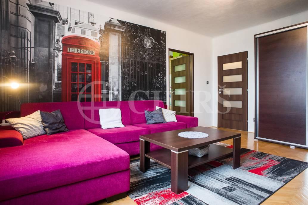 Prodej bytu 2+1, DV s převodem do OV, 53m2, ul. Čermákova 2053/80, Plzeň