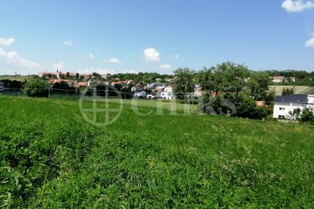 Prodej dvou pozemků, Tuchoměřice, Praha-západ.