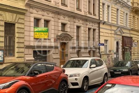 Prodej bytu 1+1, OV, 39m2, ul. Lublaňská 3/63, Praha 2 - Vinohrady