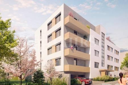 Prodej bytové jednotky 3+kk, OV, 69 m2, ul.Perucká, Praha 2
