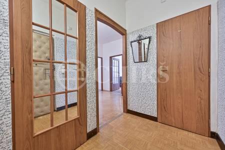 Prodej bytu 3+1, OV, 97m2, Za Hládkovem 980/9, Praha 6