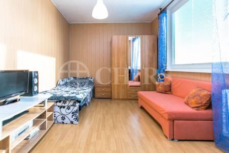 Prodej bytu 3+1/L, OV, 74m2, ul. Renoirova 624/1, Praha 5 - Hlubočepy