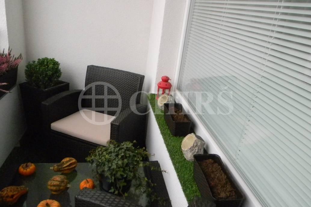 Prodej bytu 2+kk/L/G, OV, 65m2, ul. Sazovická 479/19, P-5 Zlíčín