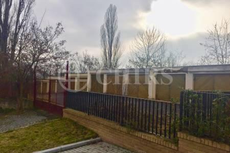 Prodej zděné garáže, DV, Zengrova, Praha 6