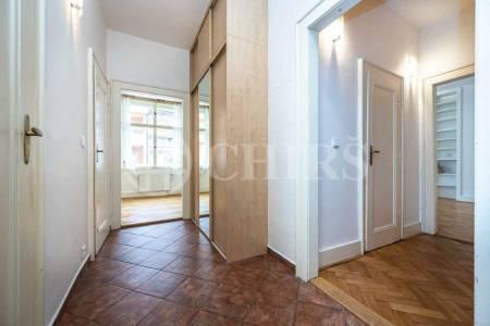 Prodej bytu 2+1, OV, 62m2, ul. Wuchterlova 585/14, Praha 6 - Dejvice