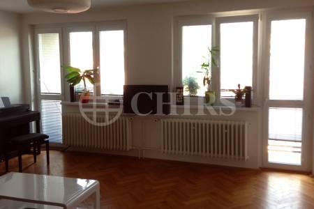 Prodej bytu 4+kk, OV, 89m2, ul. Pod Marjánkou 1944/1b, Praha 6 - Břevnov