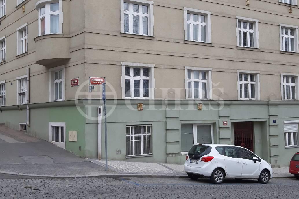 Byt 1+1 na pronájem, Praha 6 (Břevnov)