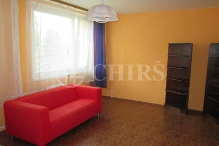 Pronájem bytu 1+kk, DV, 35m2, ul. Tavolníková 1839/1, P-4 Krč