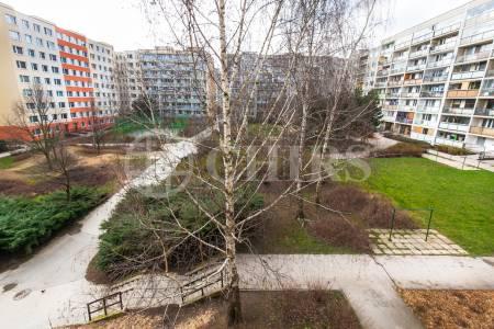 Prodej bytu 2+kk, OV, 45m2, ul. Kurzova 2412/5, Praha 13 - Velká Ohrada