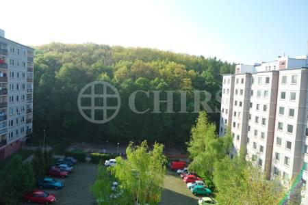 Prodej bytu 2+kk, DV, 41m2, ul. Pod Lysinami 467/11, P-4 Hodkovičky