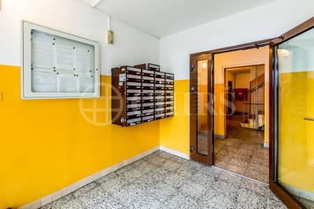 Prodej bytu 2+kk, DV, 49m2, ul. Hábova 1519/24, Praha - Stodůlky