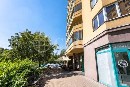 Pronájem bytu 3+1, OV, 96m2, ul.Volutová 2522/16, Praha 5 - Stodůlky