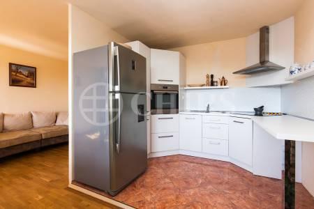 Prodej bytu 3+kk, DV, 78 m2, ul. V Zahrádkách 2028/6, P-3 Žižkov