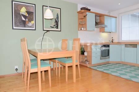 Prodej bytu 3+kk/T, OV, 179m2, ul. Voskovcova 1075/57, Praha 5 – Barrandov
