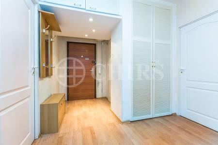 Prodej bytu 3+1 s lodžií, OV, 70m2, ul. Tatarkova 731/6, Praha 4 - Háje