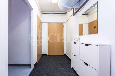 Pronájem bytu 3+1, OV, 82m2, ul. Legerova 1842/36, Praha 2 - Nové Město