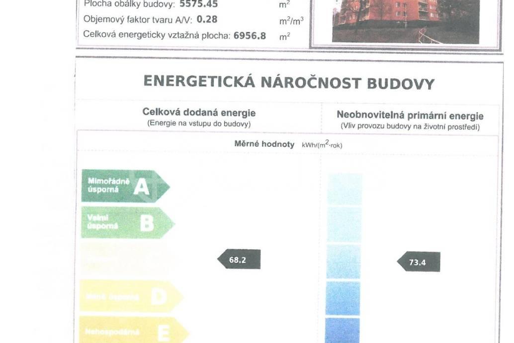 Prodej bytu 2+kk, OV, 43m2, ul. Klukovická 1530/8, Praha 5 - Stodůlky