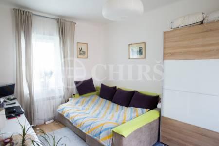 Prodej RD 5+2 kk, cca 110 m2, pozemek 933 m2, obec Železná (Beroun)