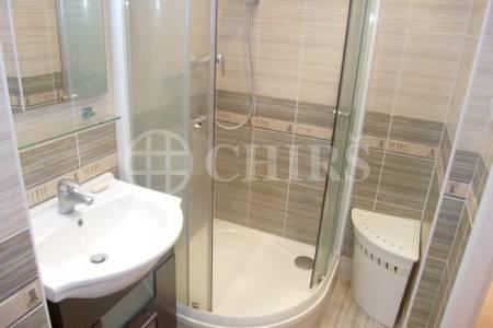 Prodej bytu 2+1, DV, 51 m2, ul. Egyptská, Praha 6 - Vokovice