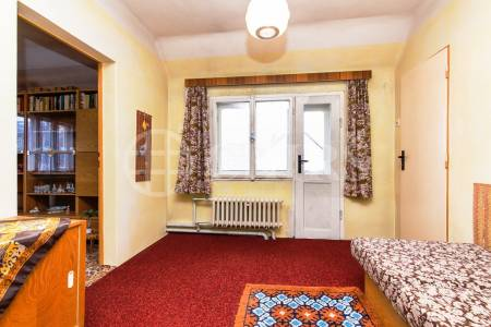Prodej rodinného domu 5+kk, OV, 140m2, ul. Wagnerova 173/6, Praha 4 - Háje