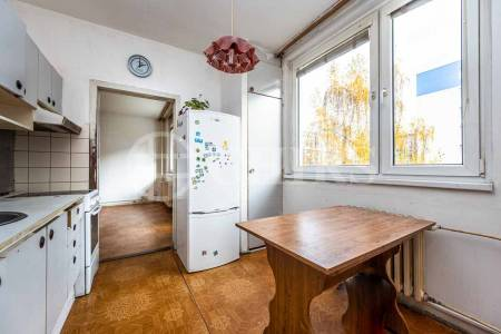 Prodej bytu 3+1 s lodžií, OV, 71m2, ul. Dreyerova 639/11, Praha 5 - Hlubočepy