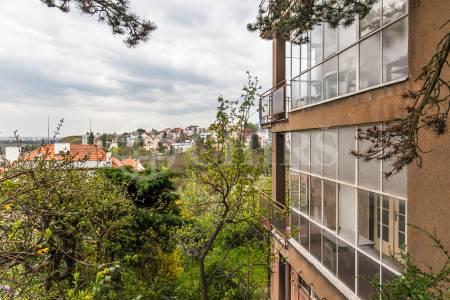 Prodej RD, 492 m2, v ul. K Závěrce, Praha 5