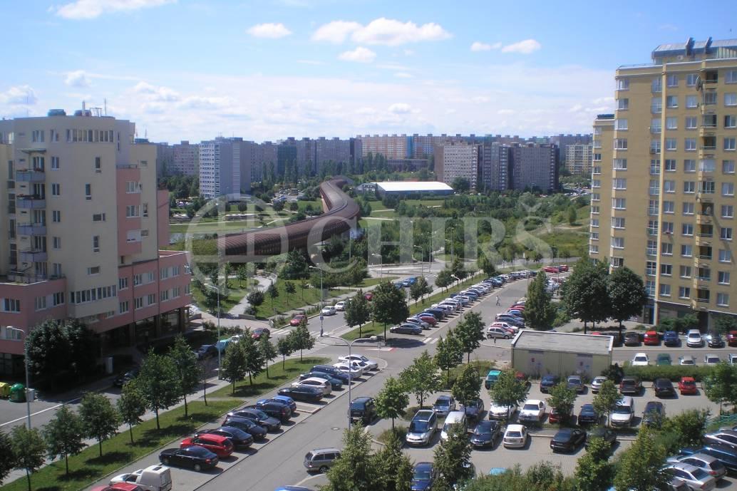 Prodej bytu 2kk/L, OV, 60m2, ul. Volutová 2516/2, P-13 Hůrka