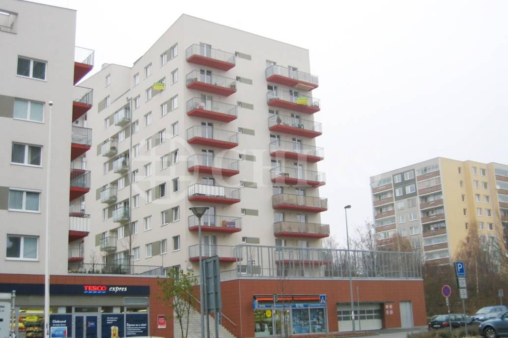 Prodej bytu 3+kk/3B/GS, OV, 86m2, ul. Petržílkova 2705/32, Praha 13 Hůrka