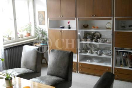 Prodej bytu 4+1, OV, 95m2, ul. Újezd 415/15, Praha 1 -  Malá Strana