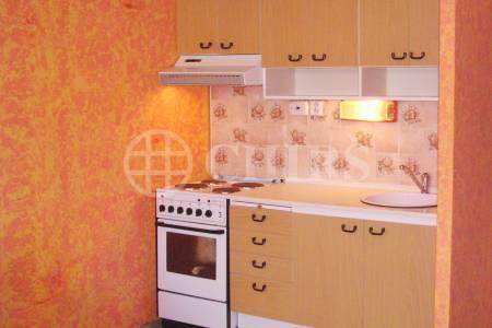 Prodej bytu 1+kk, 30m2, OV, ul. Werichova 953/15, Praha 5 - Barrandov