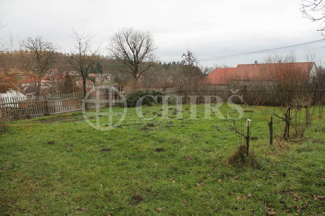 Prodej komerčního objektu, zastavěná plocha a nádvoří 1463m2, OV, Klínec 49, Praha - západ