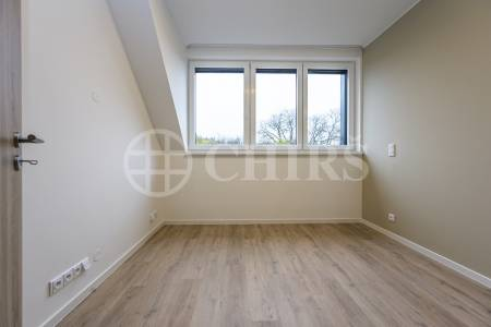 Pronájem bytu 3+kk s terasou, OV, 88m2, ul. Butovická 1006/20, Praha 5 - Jinonice