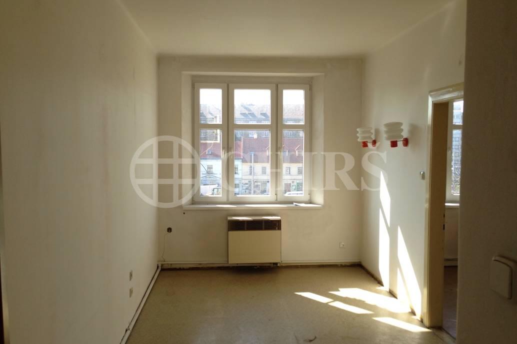 Prodej bytu 3+1, OV,  ul. Vosmíkových, Praha8- Libeň