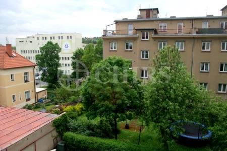 Prodej bytu 1+1, 38 m2, OV, ul. Kladenská, Praha 6 - Vokovice