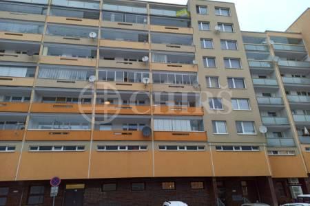 Prodej bytu 3+kk se dvěma lodžiemi, OV, 95 m2, ul. Seydlerova 2150/5, Praha 5 - Stodůlky