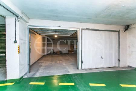 Prodej garáže, OV, 18m2, ul. Seydlerova 2150/5, Praha 13 - Stodůlky