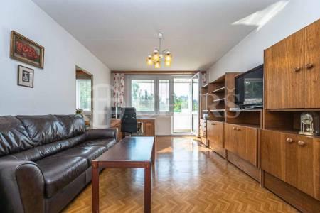 Prodej bytu 3+1 s lodžií, OV, 73m2, ul. Amforová 1887/40, Praha 5 - Stodůlky