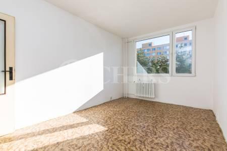 Prodej bytu 3+1 s lodžií, OV, 70m2, ul.  Heranova 1545/8, Praha 5 - Stodůlky