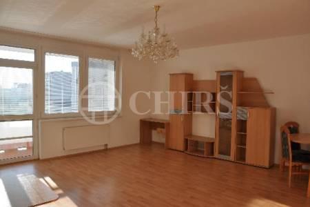 Prodej bytu 3+1/2xL, OV, 122m2, ul. Högerova 1098/11, P-5 Hlubočepy