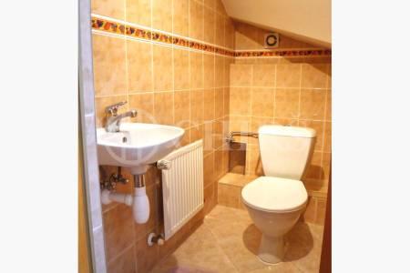 Prodej bytu 3+kk s terasou, OV, 90 m2+ 10 m2, ul. Wuchterlova, P6 - Dejvice