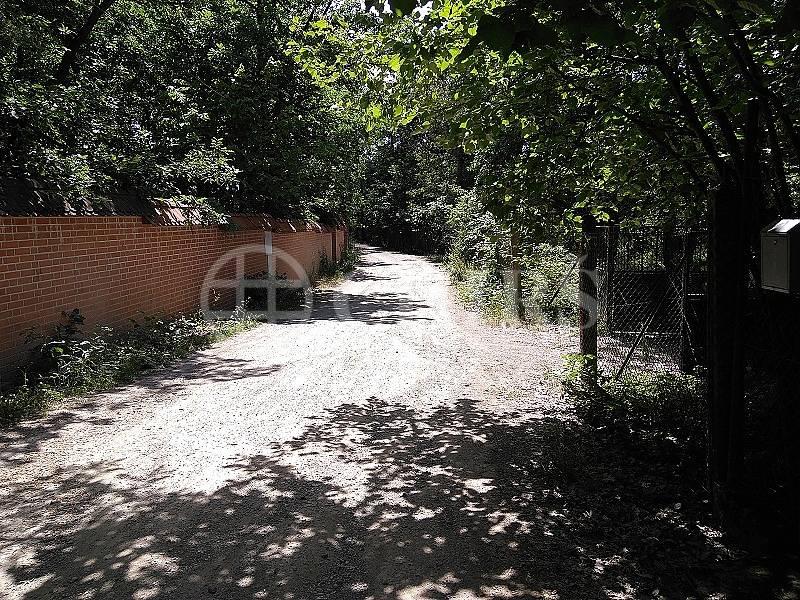 Prodej pozemku, OV v Olešku u Zvole