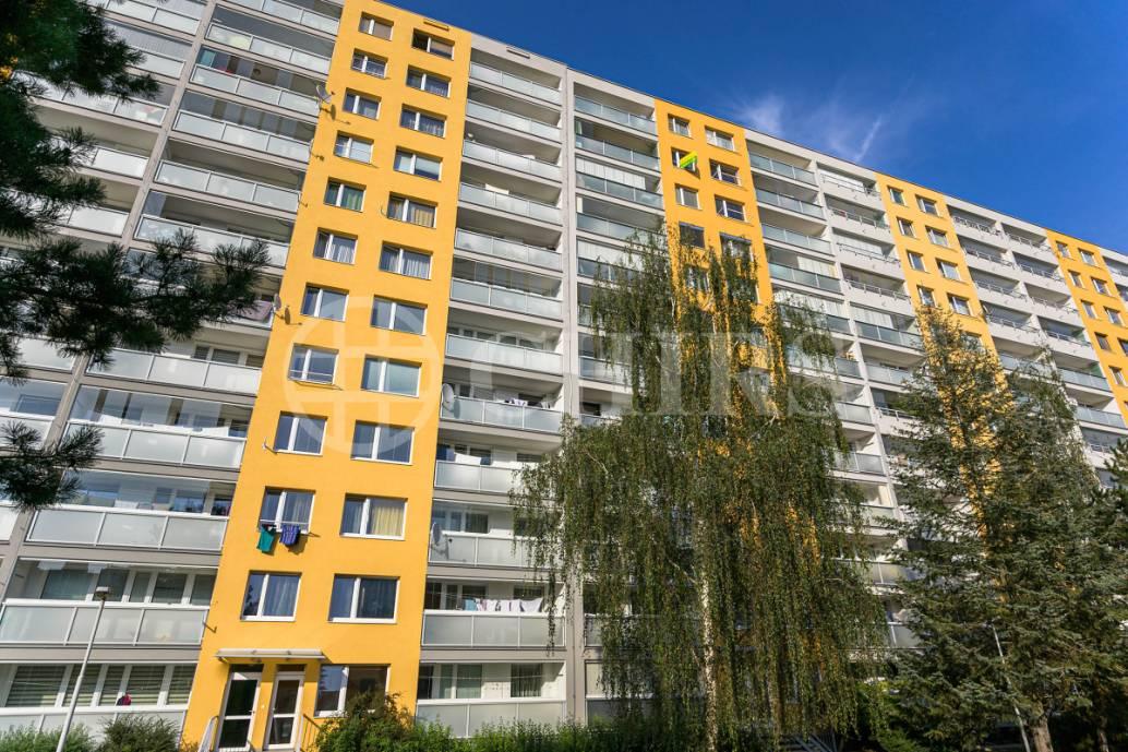 Prodej bytu 2+kk, OV, 43 m2, Neústupného 22, Praha 5 - Stodůlky