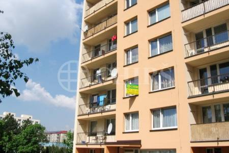 Pronájem bytu 2+kk, OV, 45m2, ul. Chudenická 1061/26, Praha 10 - Hostivař