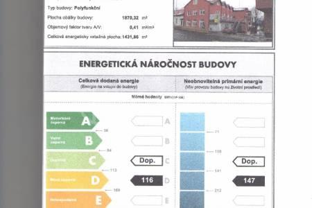 Pronájem bytu 4+kk, OV, 80m2, ul. Čimická 18/141, Praha 8 - Čimice