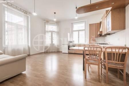 Prodej bytu 3+kk s balkonem, OV, 79m2, ul. Slezská 756/14, Praha 2 - Vinohrady