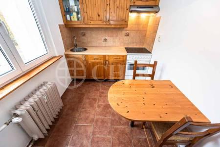 Prodej bytu 2+1, OV, 57m2, ul. Čílova 1805/3, Praha 6 - Břevnov