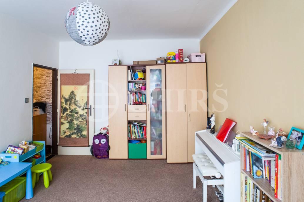 Pronájem bytu 2+1, OV, 55m2, Bělohorská 199/141